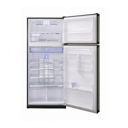 SJ-GC680VSL Sharp frigo-congelatore combinato
