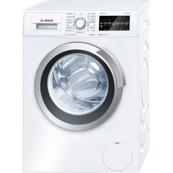 White washing machine- Bosch WLT24440BY