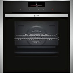 NEFF B58CT62H0 Forno da incasso Home Connect!