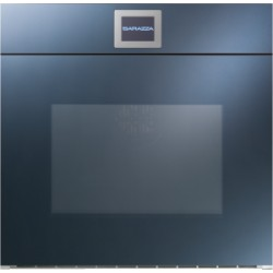 BARAZZA 1FVLTSI Forno Velvet incasso da 60 multiprogram Touch Screen